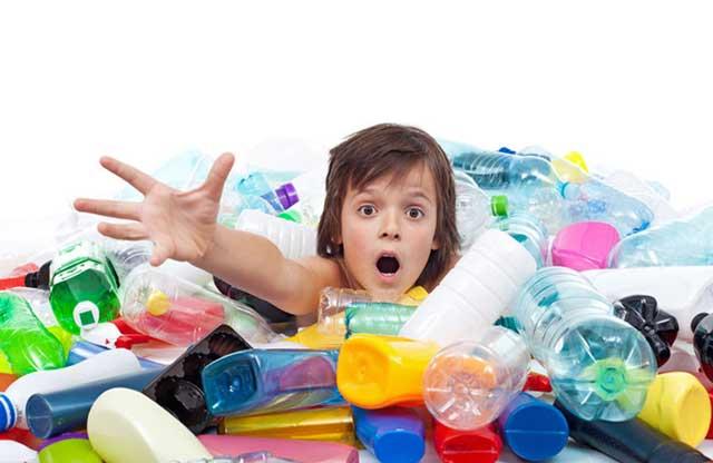 塑化劑毒害